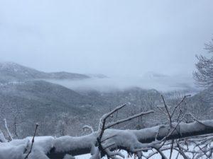 Χειμωνιάτικο τοπίο
