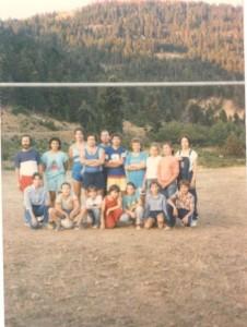 ΠΟΔΟΣΦΑΙΡΙΚΗ ΟΜΑΔΑ ΚΕΡΑΣΙΑΣ 1988
