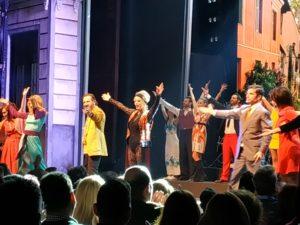 Θέατρο Μαριχουάνα stop , θεατρική παράσταση του ΔΣ ΚΕΡΑΣΙΑΣ ΦΩΚΙΔΑΣ
