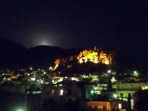 Κάστρο 'Αμφισσας